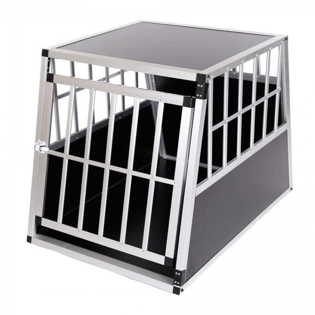 Transportbox Hund
